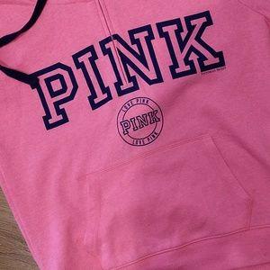 PINK Victoria's Secret Tops - PINK Victoria's Secret Hoodie
